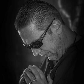 Gothic-Hochzeits-DJ Rainer Absch