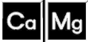 Calcium und Magnesium