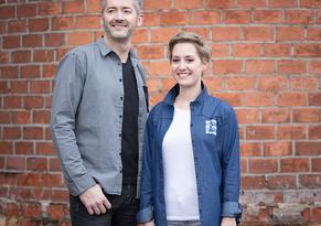 Jeanshemden und Jeansblusen von freudensprung - ökologisch und fair