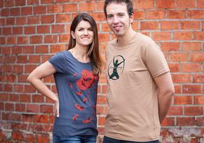 T-Shirts von freudensprung - ökologisch und fair