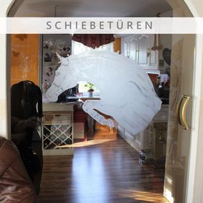 Glas, Schiebetüren, Türen, Maßanfertigung, Glastüren, Firma Glasschleiferei Uwe Sieber, Crottendorf, 09474