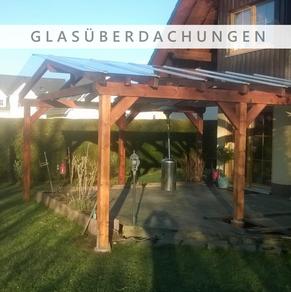 Glasüberdachungen, Glasdach, Glasschleiferei Uwe Sieber, Crottendorf, Glas Sieber
