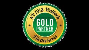 SV Walbeck Sponsoring Partner Cuypers Apotheken