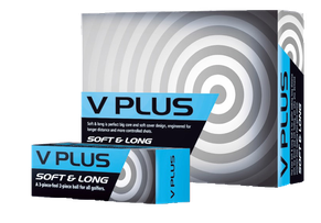 GOLBALL - V PLUS SOFT & LONG