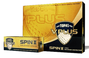 Golfball - V PLUS 4 PREMIUM