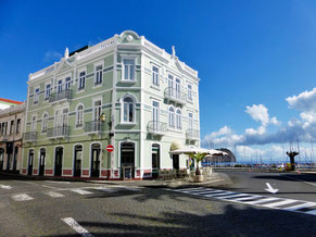 Früherer Spionage-Hotspot: Café Internacional