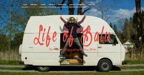 lifeofbalu.com, Lifetravellerz Lieblingsblogs, VW Bus Blog, luigiontour