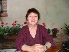 Christine Goémé - Ph M.A.