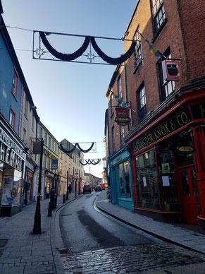 Innenstadt von Ennis