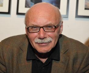 Gustav Ernst (Foto: Gerhard Kresser, Theater KOSMOS)