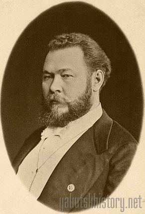 Астраханцев Ф.В., 26. VI. 1884 г.