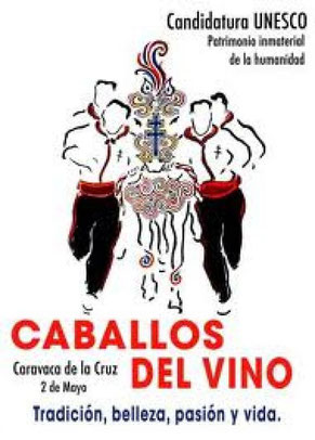 Fiestas en Caravaca de la Cruz Los Caballos del Vino