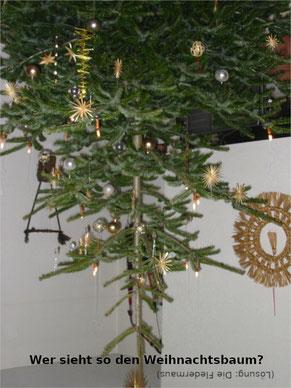 NABU Weihnachten in der Ortenau