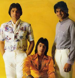 SINGLE NI TU NI YO - 1982