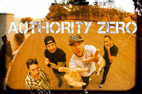 Authority Zero