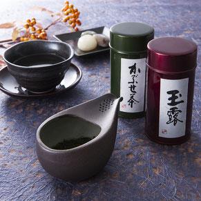 美濃上石津 ひとしずくセット/平塚香貴園がお届けする、良いお茶を一人でゆっくりと愉しみたいときにぴったりのセットです。有機肥料・減農薬の緑茶・粉末茶を使ったOEM・PB商品、オリジナル商品ならお任せ!美濃上石津の茶園、平塚香貴園