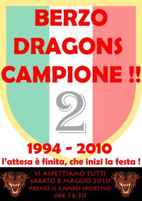 1994 - 2010 | 2 TITULI