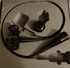 Olympus Teaching LS-10 medizinischer Bedarf für Krankenhaus und Praxis