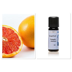DIY Rezepte Aromatherapie ätherische Öle Grapefruit