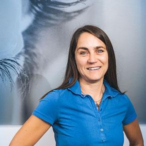 Augenarztpraxis Wundsam | Bettina Hochholzer