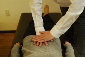 内臓調整性術のイメージ写真