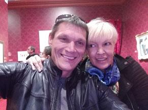 Сергей и Татьяна - частные гиды в Барселоне