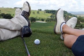 Golfspaß für Zwei - © Terme di Saturnia Golf & Spa Resort