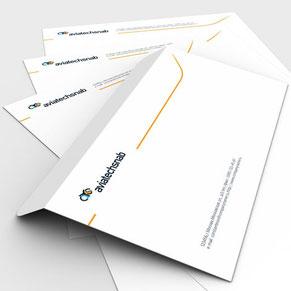 конверт, С4, Е65, С5, дизайн конверта, размер конверта, печать конверта, изготовление конвертов, конверты дешево