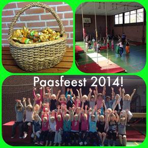 paasfeest 2014