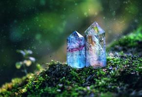 Naturspirituelle Zeremonien in Harmonie mit der Schöpfung