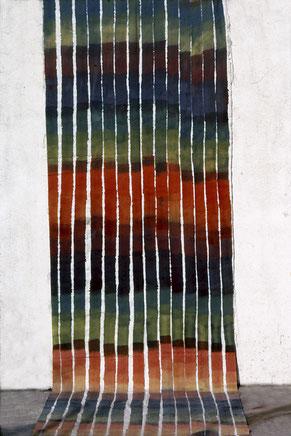 Serge Faucher 1971  6,00m x 1,00m