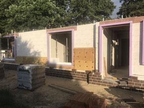 Baufinanzierung mit der Allianz Jens Schmidt Tel. 0421-83673100