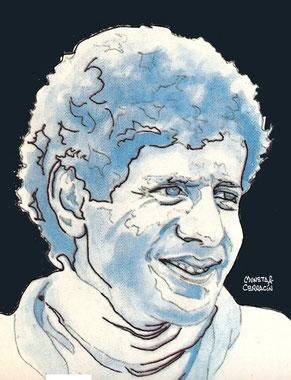 Jody David Scheckter by Muneta & Cerracín