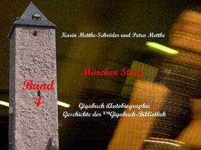 Petra Mettke und  Karin Mettke-Schröder/™Gigabuch-Bibliothek/iAutobiographie Band 4