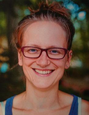 Gebärdensprachdolmetscherin - Kathrin Godehardt