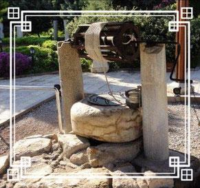 Paulus Brunnen in Tarsus