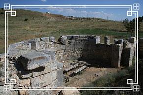 Antiochia in Pisidien Yalvac