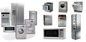 Servicio técnico electrodomésticos New Pol