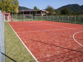 Mehrzweckspielfeld Gengenbach