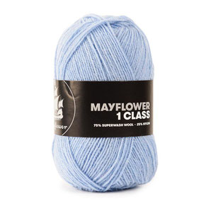 Mayflower Garn  1 Class