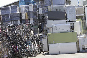 筑西市 不用品回収 不用品処分 粗大ゴミ 廃品回収