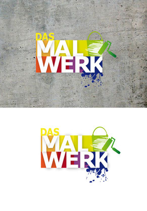 Logo das Malwerk