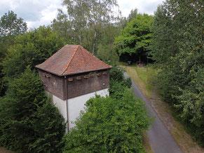 Foto: Lothar Herzig, Trafohaus Herbsteiner Straße