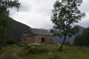 サン・キルク礼拝堂