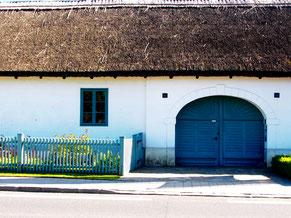 Geburtshaus von Joseph Haydn
