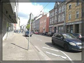 Symbolfoto Ückendorfer Straße   © W. Müller