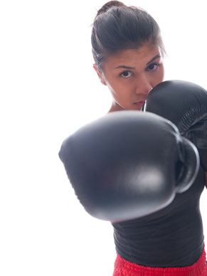 Kickboxen Solingen
