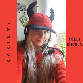 Welcome to Karina's Hell's Kitchen von K.D. Michaelis