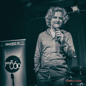 Laurent Vanhée, Président de JAZZ360