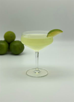 Cocktail Daiquiri Elixir